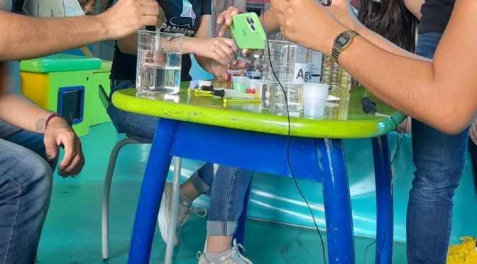 Continúa Papagayo con actividades virtuales del verano científico